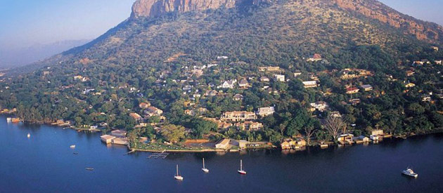 Romantic Weekend Getaway at Hartebeespoort Dam