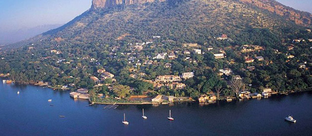 Diplomatic Tailored Tours - Hartbeespoort - North West