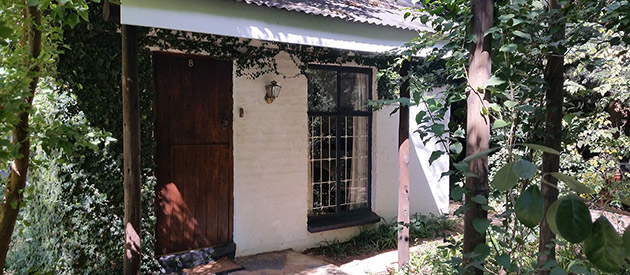Die Ou Pastorie - Guest House & Restaurant - Hartbeespoort Dam - North West