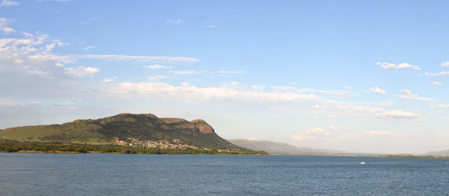 Picture of Hartbeespoort Dam